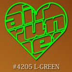HART-4205L-GREEN