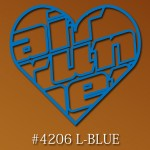 HART-4206L-BLUE