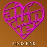 HART-4208PINK